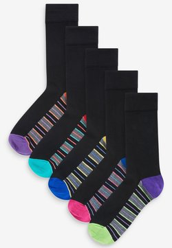 Next - FIVE PACK - Socken - multi-coloured