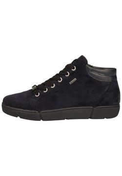 ara - Sneaker high - navy, blau