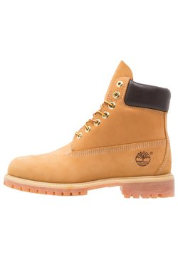 Timberland - 6 INCH PREMIUM - Bottes de neige - wheat