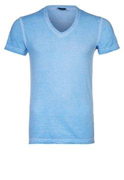 Urban Classics - T-Shirt basic - blau
