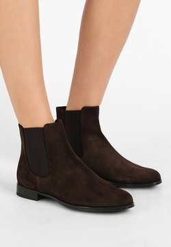 Pretty Ballerinas - CROSTINA - Ankle Boot - marmotta