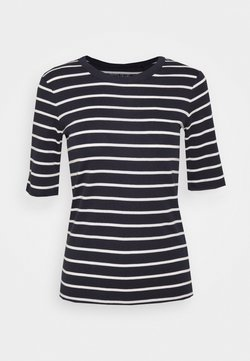 Esprit - T-Shirt print - navy