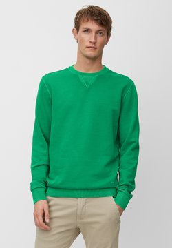 Marc O'Polo - Sweatshirt - green