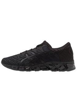ASICS - GEL-QUANTUM 360 5 - Chaussures de running neutres - black