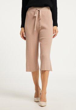 usha - Shorts - nude