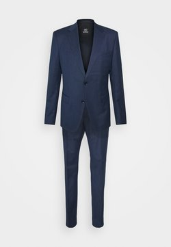 Strellson - AIDAN MAX  - Costume - blue