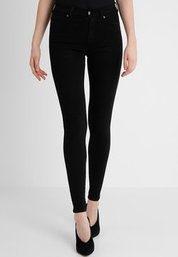 Dr.Denim Tall - LEXY  - Jeans Skinny Fit - black