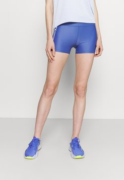 Under Armour - ISO CHILL SHORTY - Tights - starlight