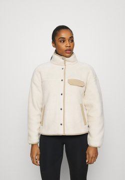 The North Face - WOMENS CRAGMONT JACKET - Fleecejas - beige