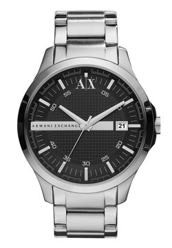 Armani Exchange - Rannekello - silver-coloured