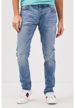 BONOBO Jeans - INSTINCT - Straight leg jeans - denim used