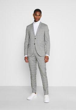 Selected Homme - SLHSLIM KYLELOGAN - Costume - light gray