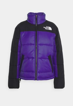 The North Face - W HMLYN INSULATED JACKET - Winterjacke - peak purple