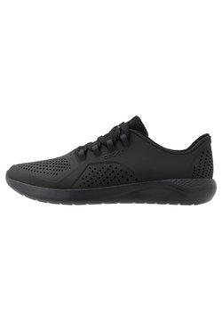 Crocs - LITERIDE PACER  - Sneaker low - black