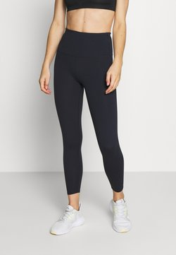 Cotton On Body - ACTIVE HIGHWAIST CORE 7/8 - Medias - core navy