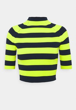 MICHAEL Michael Kors - T-Shirt print - limeade