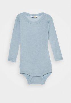 Joha - LONG SLEEVES UNISEX - Body / Bodystockings - light blue