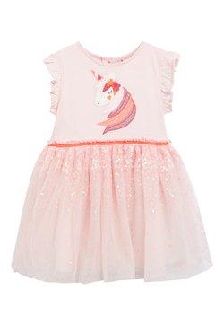 Next - PALE PINK PARTY DRESS (3MTHS-8YRS) - Cocktailkleid/festliches Kleid - pink