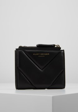Kurt Geiger London - MINI PURSE - Lompakko - black