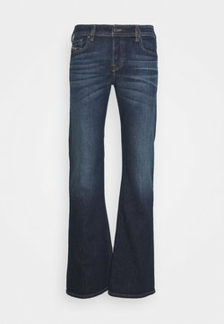 Diesel - ZATINY-X - Jeans Bootcut - 009hn