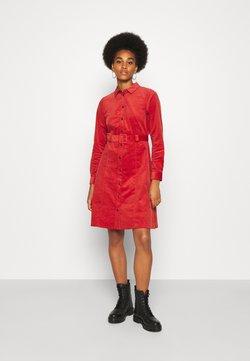 Nümph - NUMAURYA DRESS - Kjole - barn red