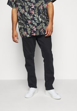 Jack´s Sportswear - Straight leg jeans - miner blue