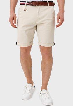 INDICODE JEANS - Short - beige