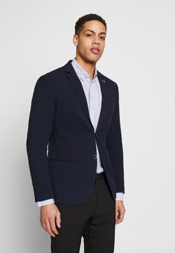 TOM TAILOR - CASUAL - Anzugsakko - sky captain blue