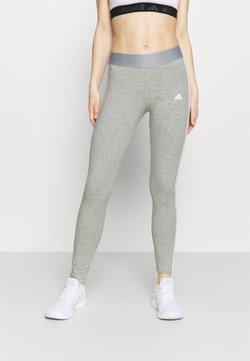adidas Performance - Jogginghose - mottled grey