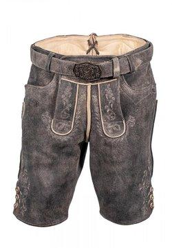 Spieth & Wensky - ALEX - Shorts - asche
