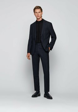 BOSS - HUGE SET - Costume - dark blue