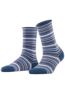 FALKE - ORIGIN  - Socken - atlantic