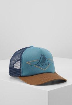 Buff - TRUCKER - Gorra - brak stone blue