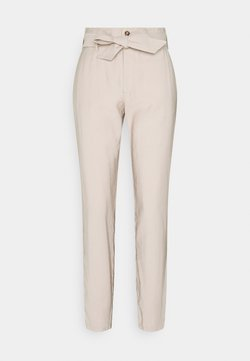 JDY - JDYAYA PANT  - Trousers - chateau gray