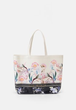 Ted Baker - DECACON - Shopping bag - natural