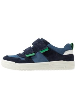 Superfit - EARTH  - Sneakers laag - blau
