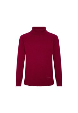 Pepe Jeans - BETTE - Maglione - blood rot