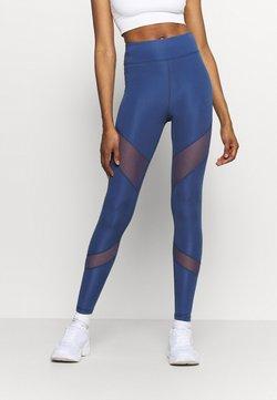 Even&Odd active - Legging - dark blue
