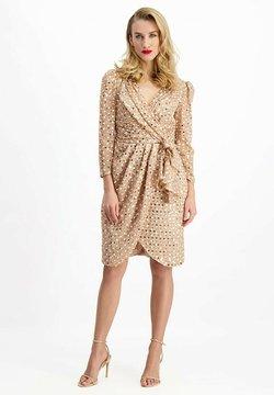 Lavard - Cocktailkleid/festliches Kleid - beige
