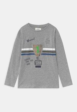 Staccato - KID - Langarmshirt - grey melange
