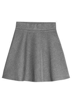 Next - Spódnica trapezowa - grey