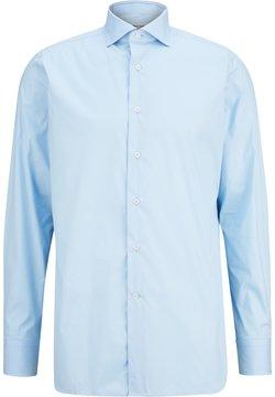 Greta & Luis - Businesshemd - light blue