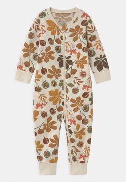 Lindex - CHESTNUT UNISEX - Pijama - light beige