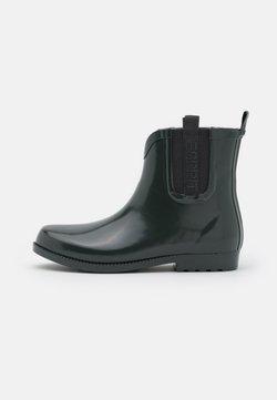 Esprit - GLAS GOW RIBBON - Wellies - dark green