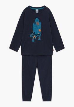 Sanetta - KIDS PYJAMA LONG - Pyjamas - nordic blue