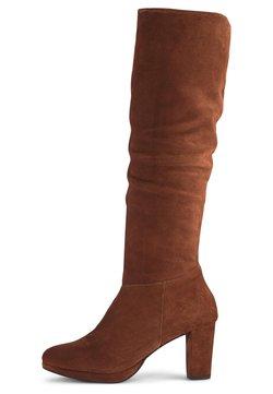 COX - Stiefel - brown