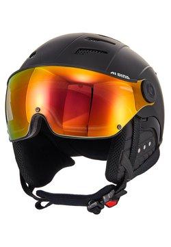 Alpina - JUMP 2.0 - Helm - black matt