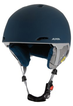 Alpina - MAROI - Helm - ink/grey matt