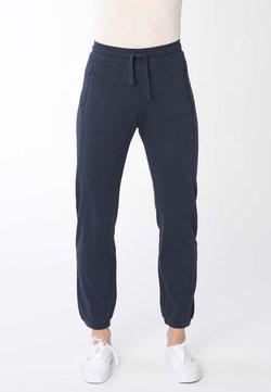 super.natural - ACTIVE  - Jogginghose - dark blue
