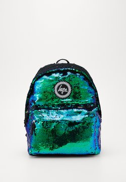 Hype - BACKPACK MERMAID SEQUIN - Ryggsäck - multi
